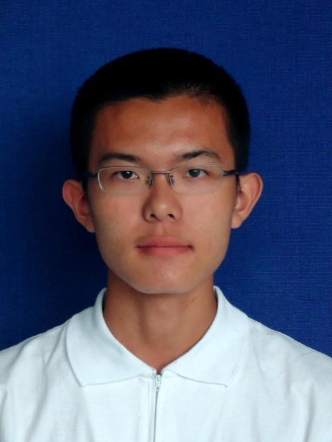 [New IQID member]: Liu Jiapeng
