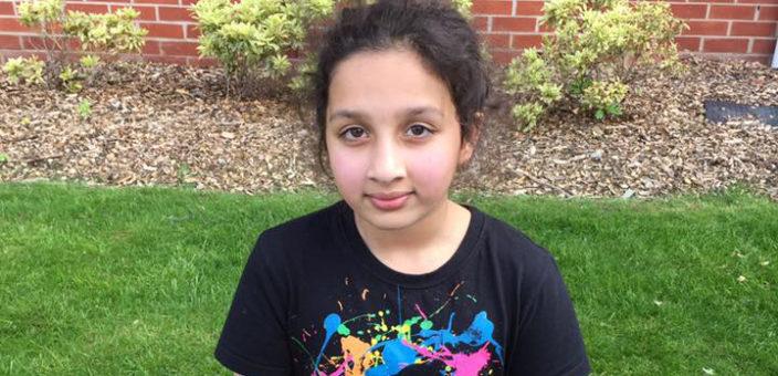IQID member 20: Maryam Khan
