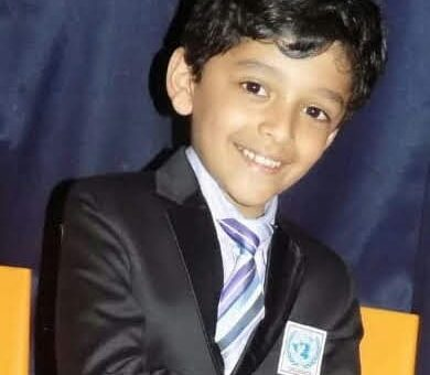 IQID member 24: Nandan Karkera